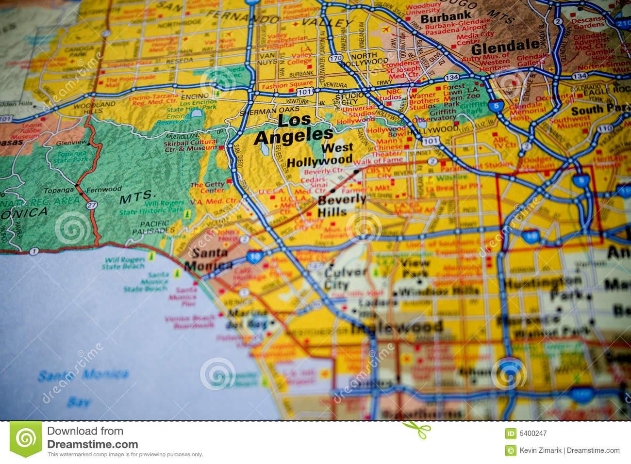 Field Maps - California Soccer League, Inc